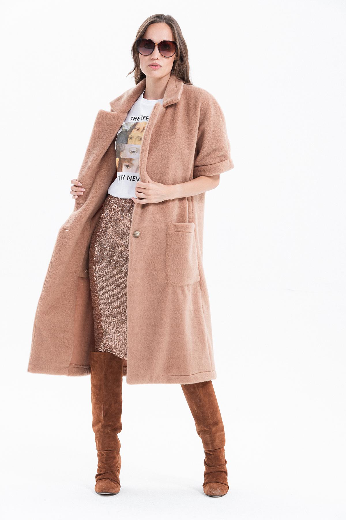 cappotto over